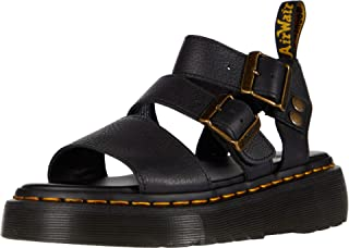 Dr. Martens Gryphon Platform Gladiator Sandals