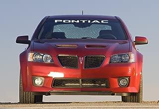 Best pontiac windshield decal Reviews