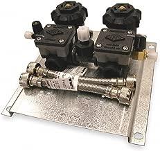 acorn valve assembly