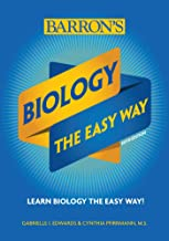 Biology: The Easy Way (Barron's Easy Way)