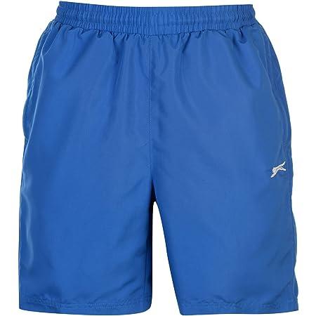 Slazenger Mens Woven Shorts Pants Bottoms Sports