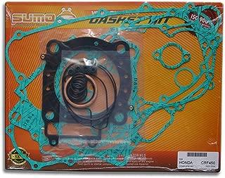 Sumo - Complete Engine Gasket Kit Set for Honda CRF 450 R [2002-2003-2004-2005-2006]
