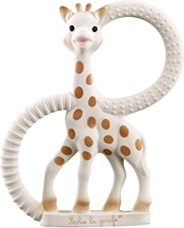 Sophie La Girafe – So Pure Teether Giraffe