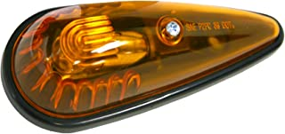 Blazer International B472FA Cab Marker Light, Amber