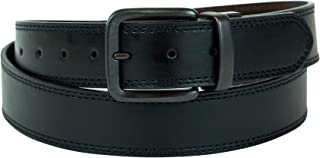 Reversible Belts -Big and Tall Sizes for Men Casual for Jeans