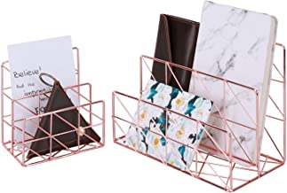Metall Briefständer Briefhalter Briefbox Briefablage Briefhalter Sortierer