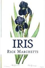 Iris Kindle Edition