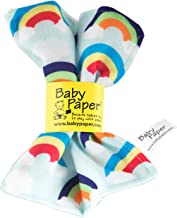 Baby Paper (Rainbows