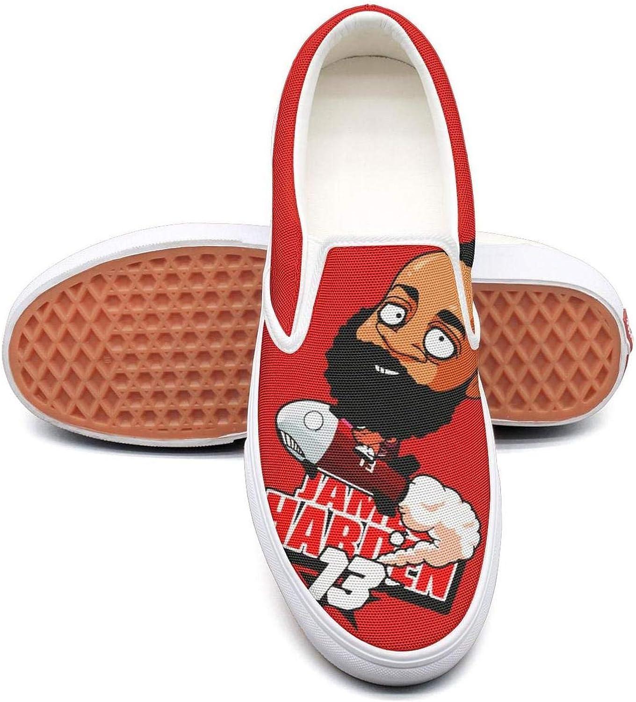 Marinas Fear The Beard 13 Basketball Sneakers for Women Slip shoes