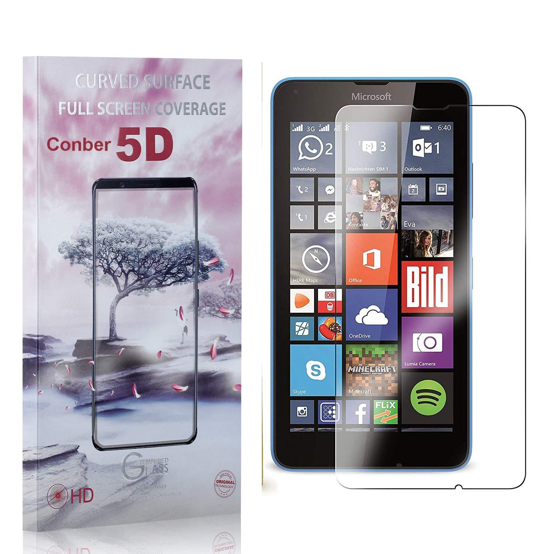 Conber 4 New item Pack depot Screen Protector Microsoft for Lumia 640 Anti-
