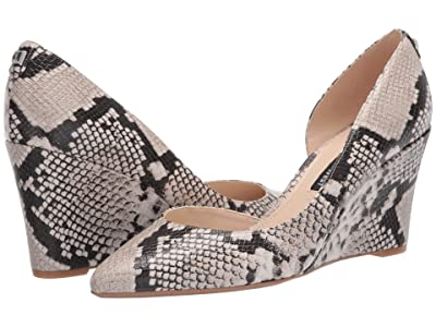 Nine West Cart9X9 (Light Natural) Women