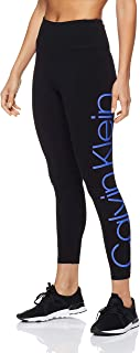 Calvin Klein Women's High Waist Full Length Leggings