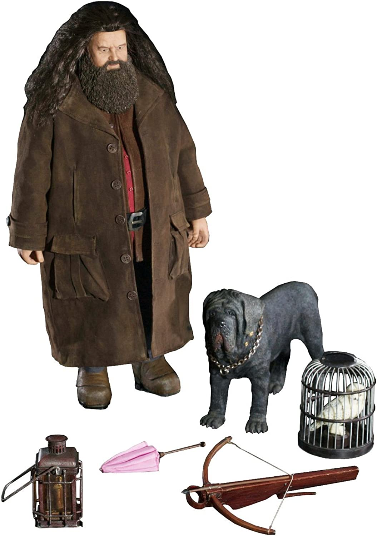 a precios asequibles Estrella Ace Harry Potter Rubeus Hagrid Figura, Figura, Figura, 4897057880244, 40cm  100% autentico