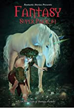 Fantastic Stories Presents: Fantasy Super Pack #1 (Positronic Super Pack Series)