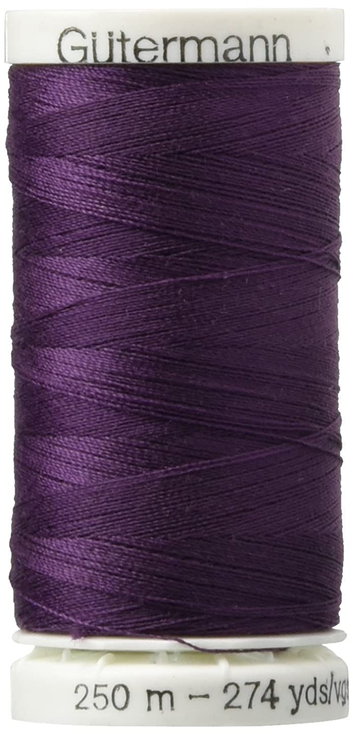 Sew-All Thread 274 Yards-Dark Plum
