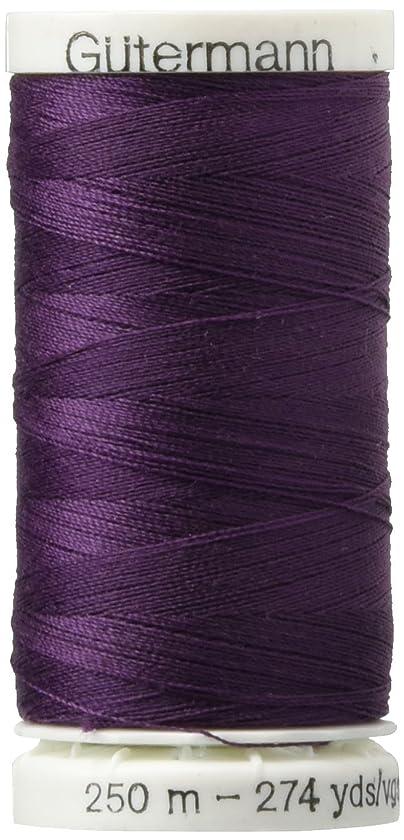 Sew-All Thread 274 Yards-Dark Plum