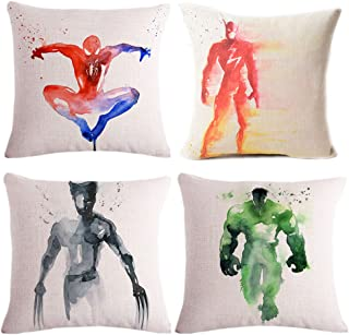 Best anime throw pillow Reviews