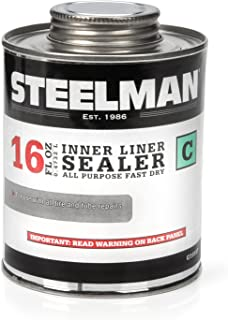 Steelman G10107 Inner Liner Sealer-16, 16. Fluid_Ounces