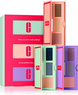 Clinique Build Your Colour: A Trio of Eye and Cheek Palettes