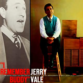 Best jerry vale i remember buddy Reviews