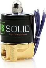 1/4 solenoid valve 12v