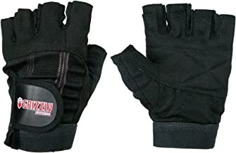 Grizzly Sport and Fitness Women's Washable Gloves