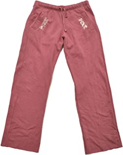 Victoria`s Secret Pink Boyfriend Sweat Pants