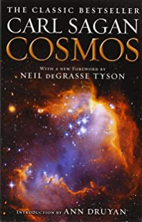 Cosmos by Carl Sagan(2013-12-10)