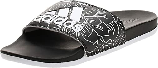 adidas Adilette Cloudfoam Plus Logo Women's Slides
