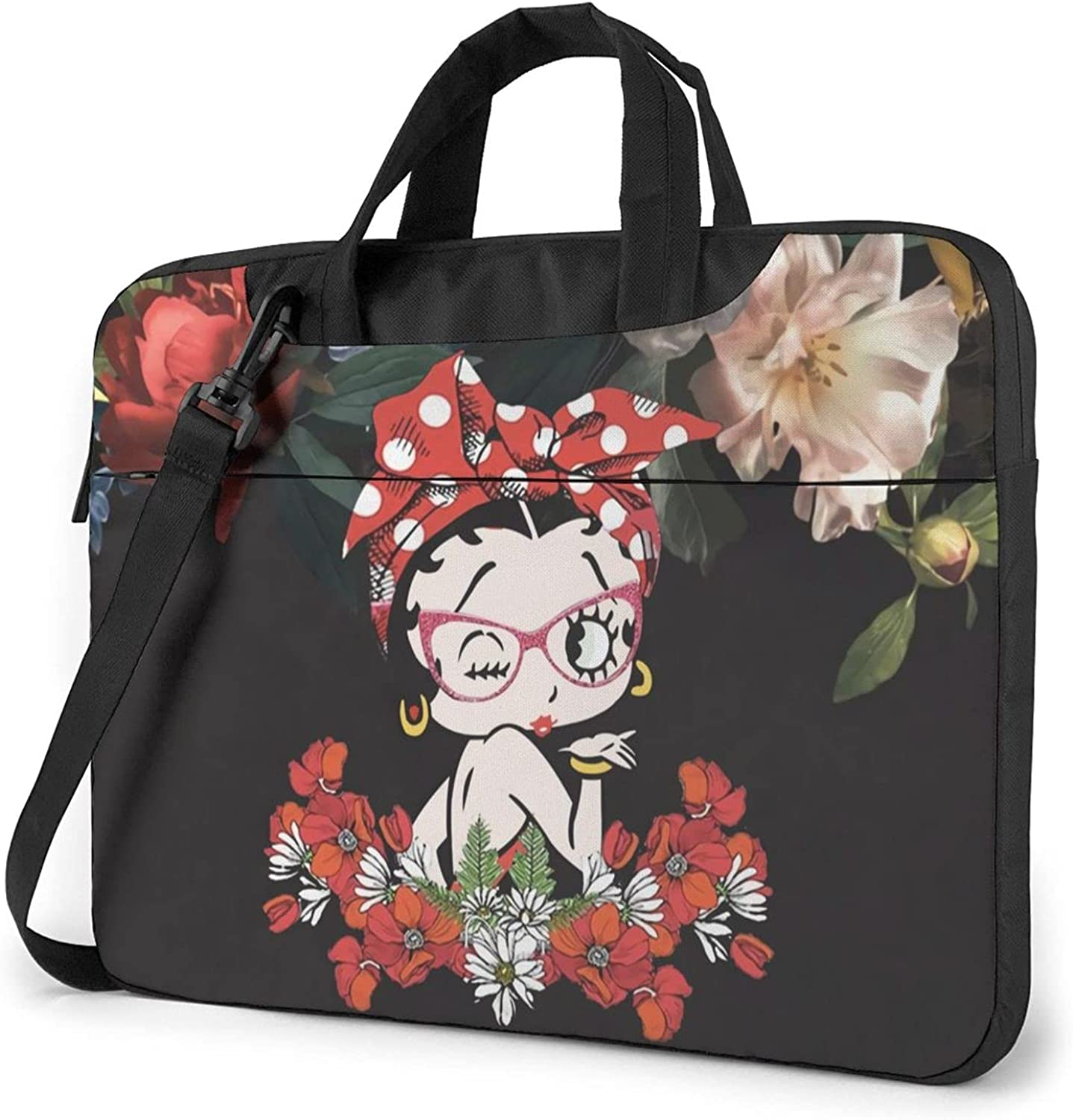 OFFicial store Betty Boop Cheap super special price Laptop Case Compatible Macbook Pro With Notebook Air