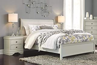 bed in a dresser