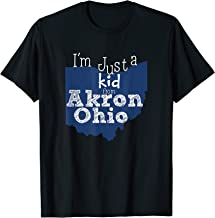 Best just a kid from akron ohio Reviews