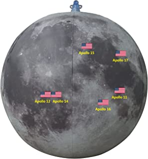 Best inflatable moon ball Reviews