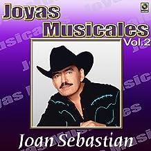 Con Banda Vol.2- Joan Sebastian