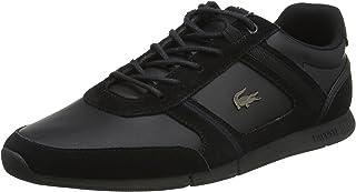 c29dc60d0e Amazon.fr : Lacoste - Chaussures homme / Chaussures : Chaussures et Sacs