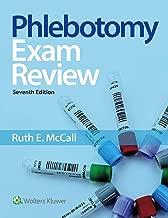 Phlebotomy Essentials Exam Review (Phlebotomy Exam Review)