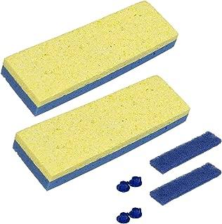 Quickie Sponge Mop Refill 3