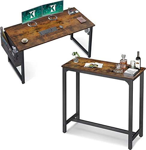 """new arrival ODK Computer Writing Desk 39 inch outlet online sale and 39"""" Bar wholesale Table online"""