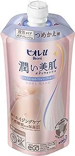 ビオレu 潤い美肌ボディウォッシュ ジャスミン&ロイヤルソープの香り つめかえ用