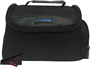 I3ePro BP-BC2 Professional Camera Case (Large) for Sony Alpha a6500, a6300, a6000, a5100, a5000, a3000 Mirrorless Digital Cameras