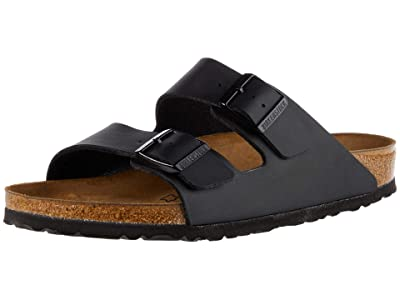 Birkenstock SINGLE SHOE Arizona Birko-Flor (Black Birko-Flor) Shoes