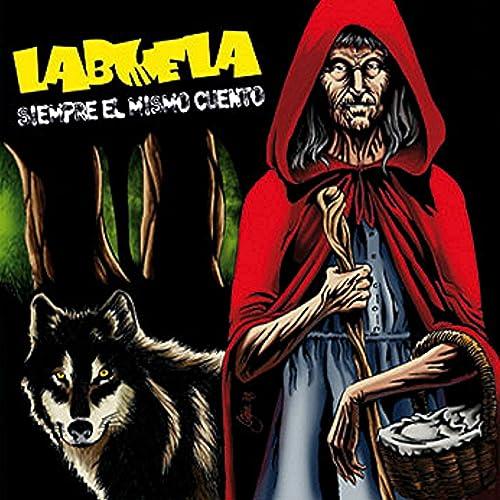 Jaula de Grillos de Labuela en Amazon Music - Amazon.es