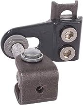 Locinox GBMU4D16-B deurband, 4-voudig verstelbaar (RAL 7016) 837132