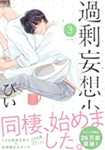 表紙: 過剰妄想少年3 (ふゅーじょんぷろだくと) | ぴい