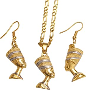 nefertiti jewelry dubai
