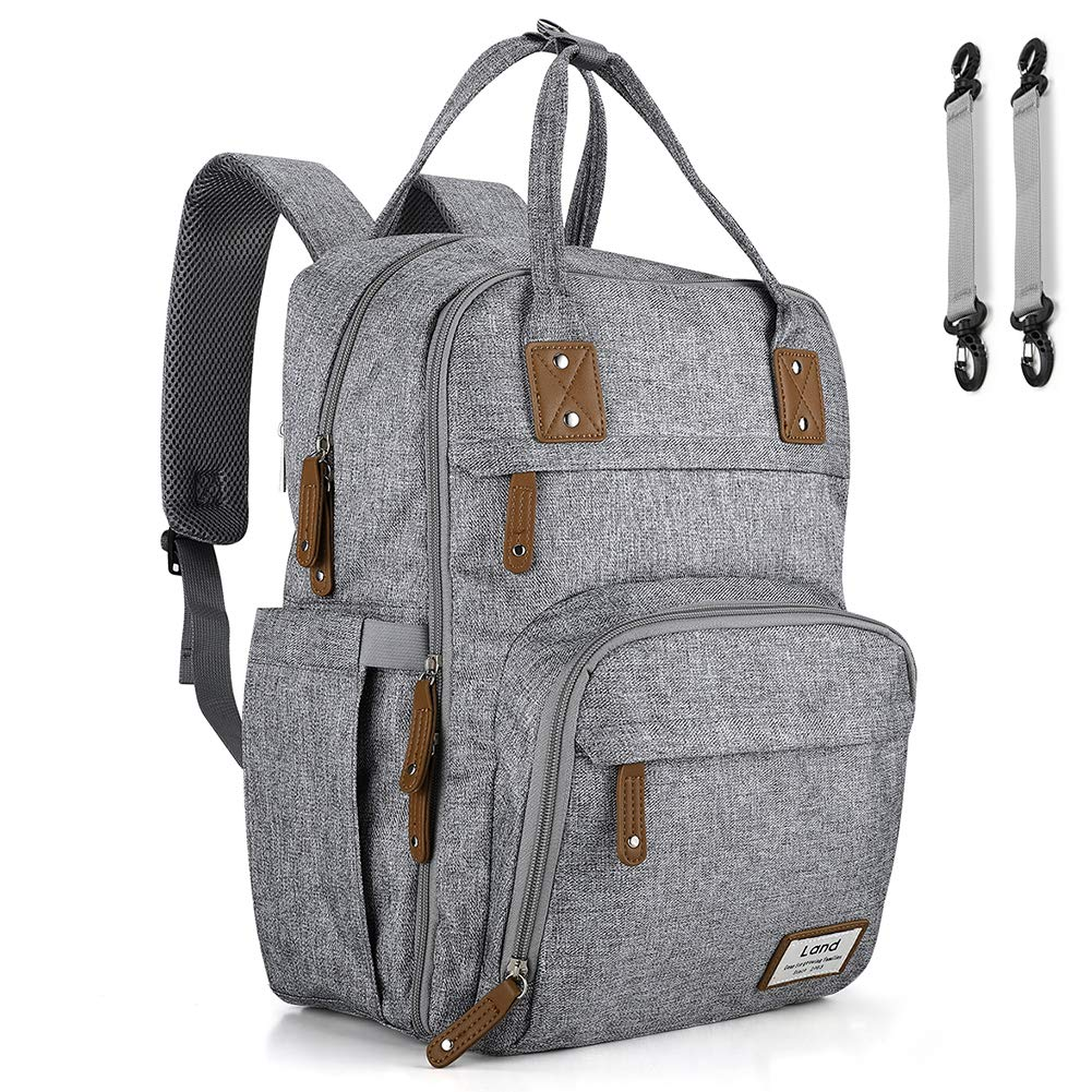 Backpack Ticent Maternity Changing Stroller