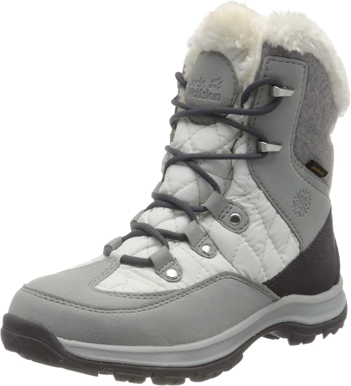 Jack Wolfskin Women's Snow Boot