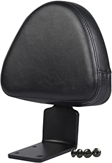 TCMT Motorcycle Rear Backrest Sissy Bar Fits For Victory Gunner Judge