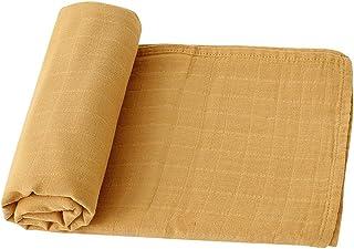 LifeTree Swaddle Blankets Organic Swaddling