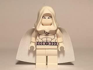 Lego Custom Printed Moon Knight Marvel Super Hero Marc Spector